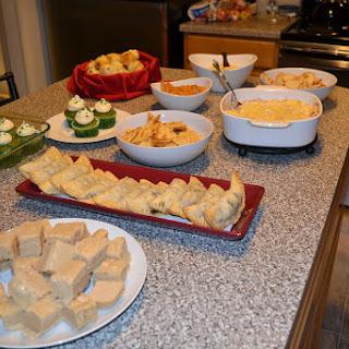 Butternut Squash & Sausage Stuffed Shells Recipe