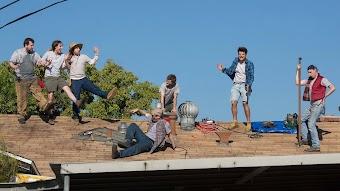 Goofy Roofers