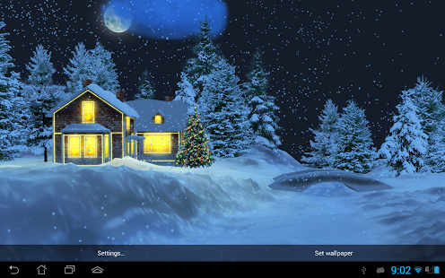 Snow HD Free Edition Screenshot 21