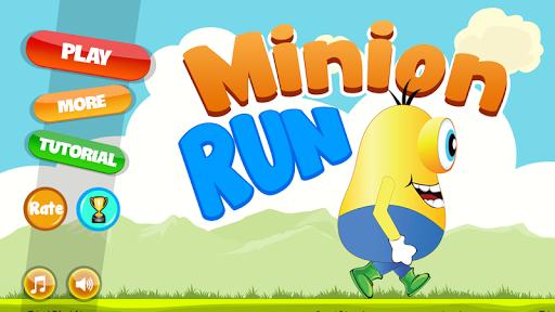 Minion Run: Rush Non-stop