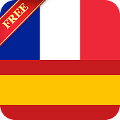 Offline Spanish French Dictionary