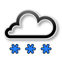 Canadian Weather icon
