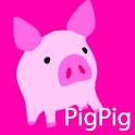 PigPig LiveWallpaper