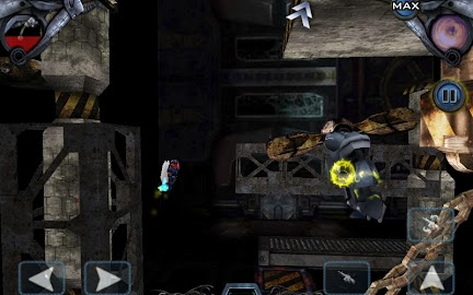 Iron Jack Screenshot 5