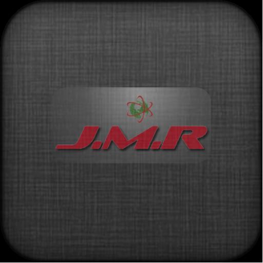 JMR LOGO-APP點子
