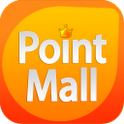 포인트몰-남는 무료통화 포인트로 적립, 돈버는 어플 icon