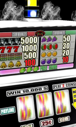 免費博奕App 3D Smoke Slots - Free 阿達玩APP