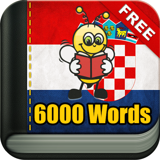 Learn Croatian - 6,000 Words