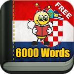 Learn Croatian Vocabulary - 6,000 Words 5.38