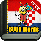 Learn Croatian 6,000 Words