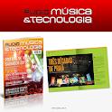 Rev. Áudio Música e Tecnologia icon