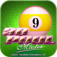 3D Pool Master Deluxe 1.63