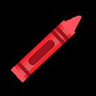 The Crayon Game icon