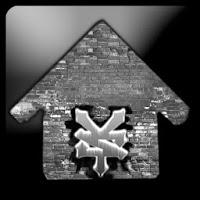 Black ADW Theme 1.81   Added Info Page