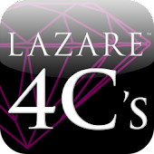 The Lazare Diamond 4C's