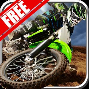 Dirt Bike Beast Motor 體育競技 App LOGO-APP試玩