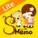 S`Memo Lite(free) icon