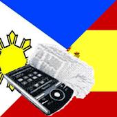 Spanish Tagalog Dictionary
