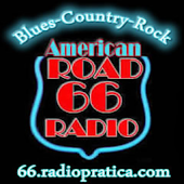 American Road 66 Digital Radio