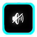 silence ( silent mode) manager icon