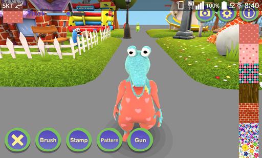 玩免費教育APP|下載色彩 世界 : 之游乐园 app不用錢|硬是要APP