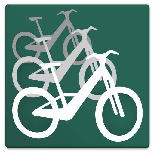 Rovereto Bike Sharing LOGO-APP點子