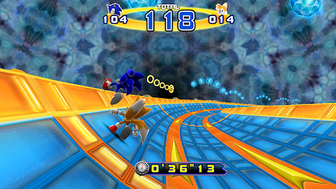 Sonic 4 Episode II THD Screenshot 12