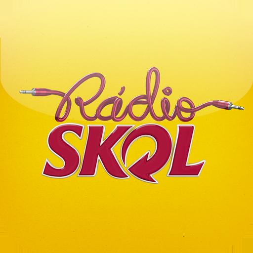 RÁDIO SKOL 音樂 App LOGO-APP試玩
