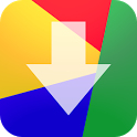 File Downloader: DL MP4 Videos icon