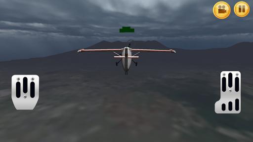 【免費街機App】Airplane Sim 3D-APP點子