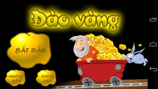 Dao Vang 2014