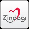 Zindagi Matrimony icon