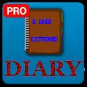 Scuola - Diario Scolastico Pro icon