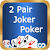 Two Pair Joker Poker file APK for Gaming PC/PS3/PS4 Smart TV