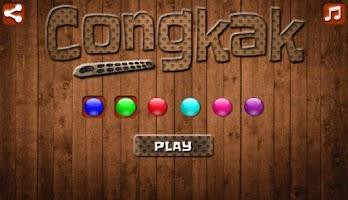 Screenshot of Congkak (Mancala)