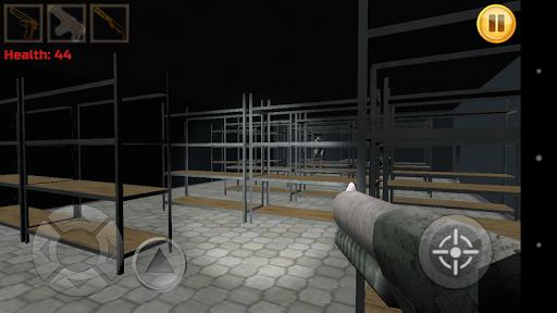 致命的射手3D