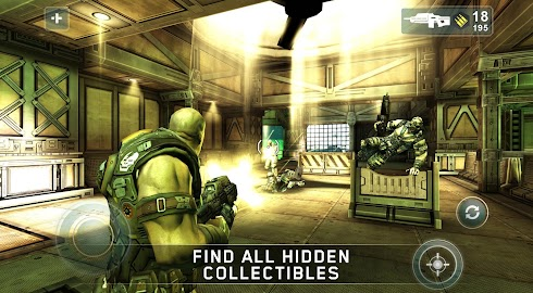 SHADOWGUN Screenshot 5