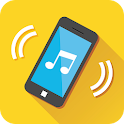 Ringtone Maker & Song Cutter icon