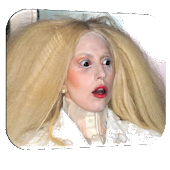 Lady Gaga Puzzle Game