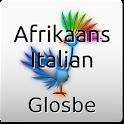 Afrikaans-Italian Dictionary