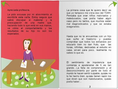 Libro TDAH- screenshot thumbnail