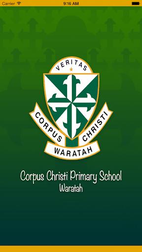 Corpus Christi PS Waratah