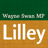 Wayne Swan MP