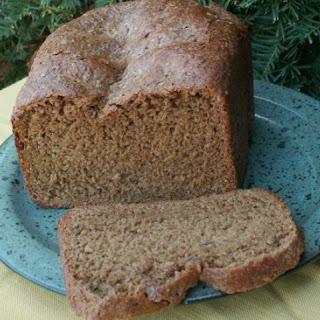 Norwegian Rye Bread.