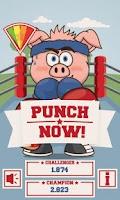 Screenshot of Bacon Punch