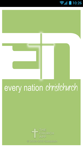 Every Nation Christchurch