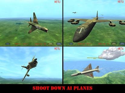 Gunship III FREE - screenshot thumbnail