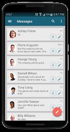 SimplyText: Free Texting - SMS Screenshot 1