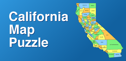 California Map Puzzle   Apps on Google Play