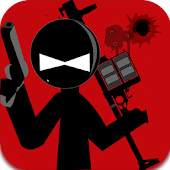 Stickman Gangster Assassin 2